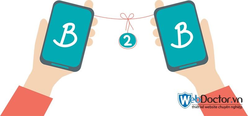 b2b là gì 2