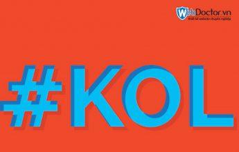 kol là gì