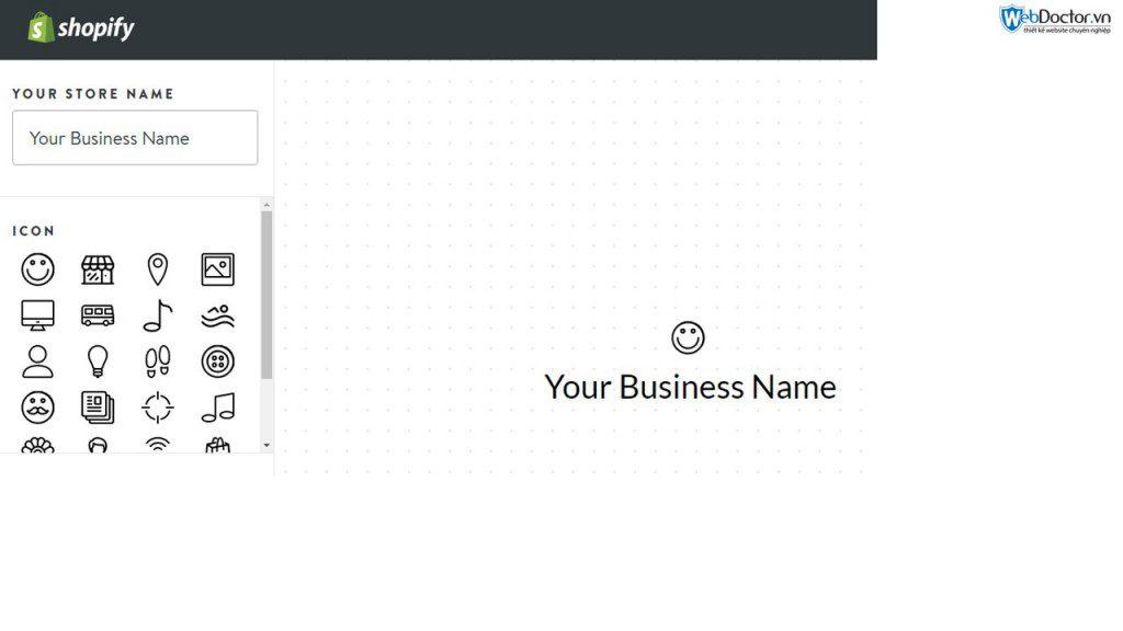 phần mềm thiết kế logo miễn phí 03