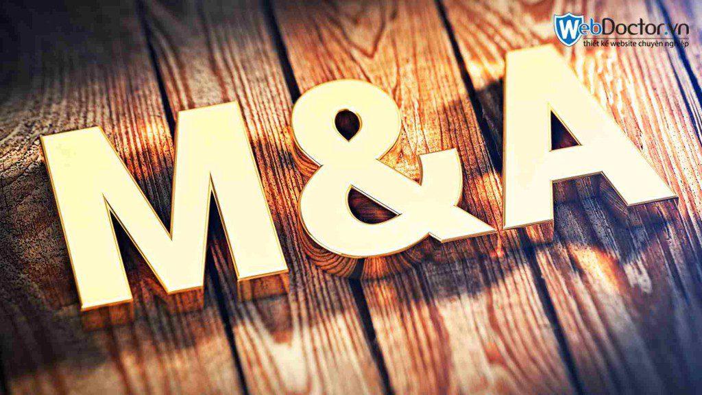 m&a là gì