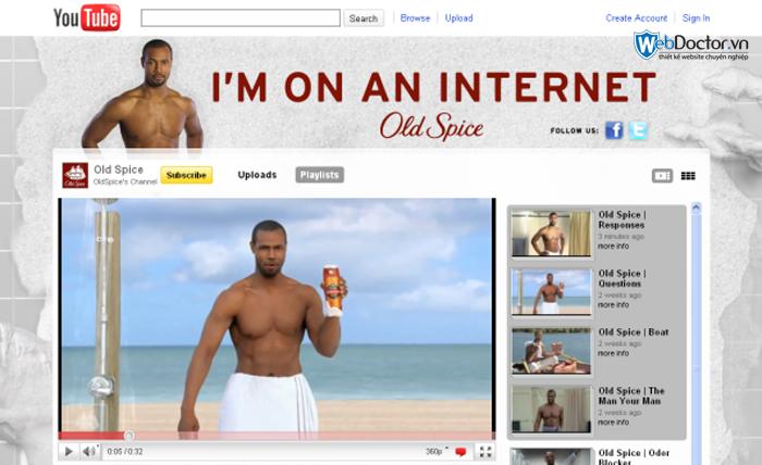 quảng cáo video youtube 06