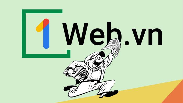 tao website mien phi
