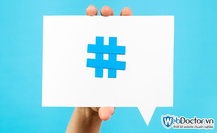 hashtag là gì 01