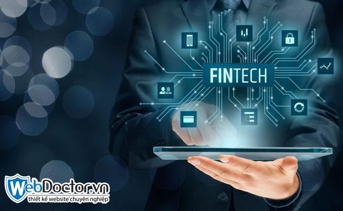 Fintech là gì? Tầm quan trọng của Fintech đối với ngành tài chính