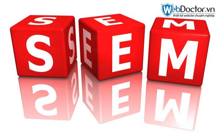 Tìm hiểu SEM là gì? Tổng hợp các kiến thức cơ bản của SEM