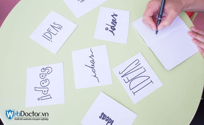 Brainstorm là gì? Làm thế nào để Brainstorm ý tưởng tuyệt vời?