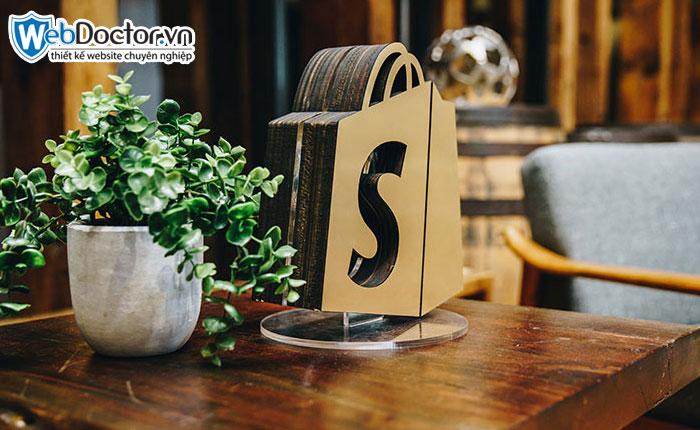 Shopify là gì? Hướng dẫn tạo website bán hàng online bằng Shopify